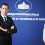 Direktor kancelarije za KiM, Marko Đurić