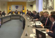 Kosovska vlada