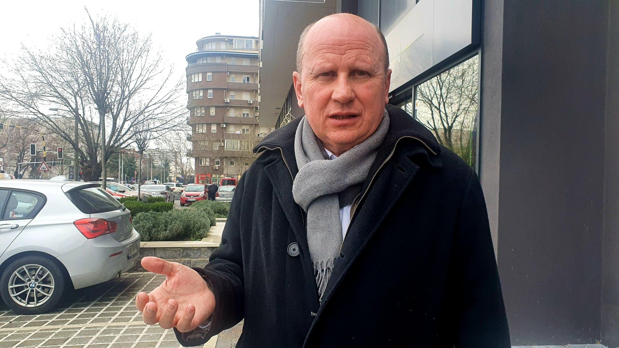 Mlađan Đorđević