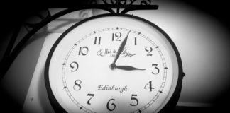 Sat menjanje sata