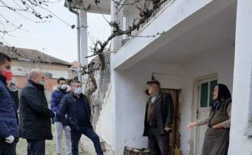 Volonteri opštine Novo Brdo