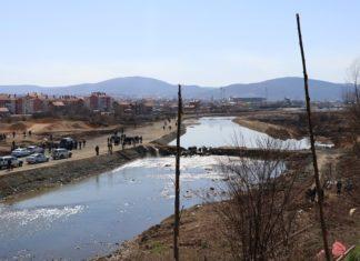 Mitrovica Sever Jug sukob
