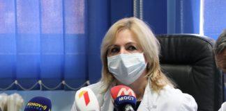 Danica doktorka KBC Mitrovica konferencija