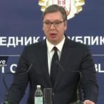 Vučić predsedništvo