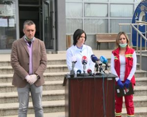 infektolog Boban Stolić