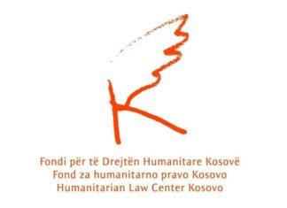 Fond za humanitarno pravo Kosova