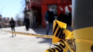 Policijski čas u Kosovskoj Mitrovici