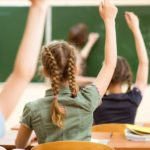 Škola, učenici, test testovi