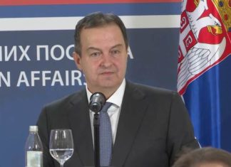 Dačić