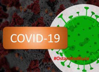 COVID-19 za kosovo korona virus