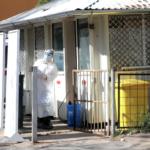 Korona virus Dom zdravlja Kosovska Mitrovica kovid ambulanta