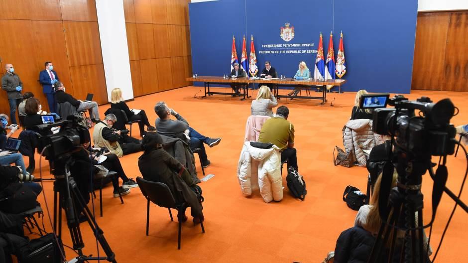 Konferencija za medije