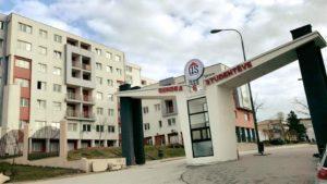 Studentski centar u Prištini