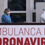 koronavirus Priština