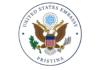 logo USA ambasada