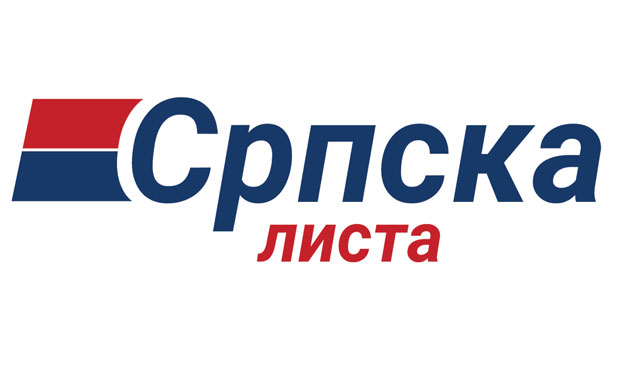 Srpska lista