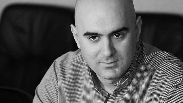 Petar Ristanović