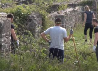 RTV Mir leposavić sočanica Uređivanje starog rimskog grada