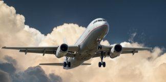 Avion, letovi