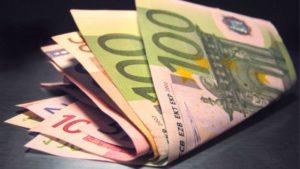 novac evri