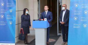 Ministarstvo zdravlja konferencija