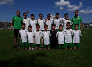 FK Rudar na turniru