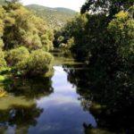Zubin Potok reka Ibar