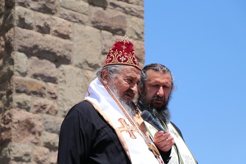 Atanasije Gazimestan