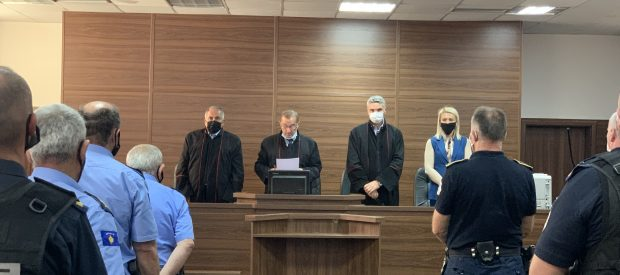 Suđenje