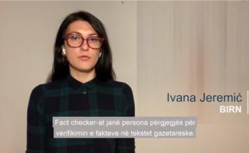 Ivana Jeremić