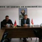 """Konferencija udruženja veterana """"OVK"""""""
