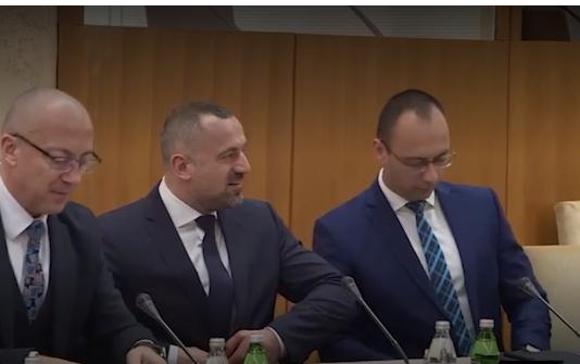 Srpska lista, Simić, Rakić i Radoičić
