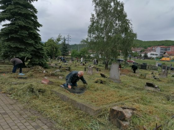 Zadušnice Mitrovica