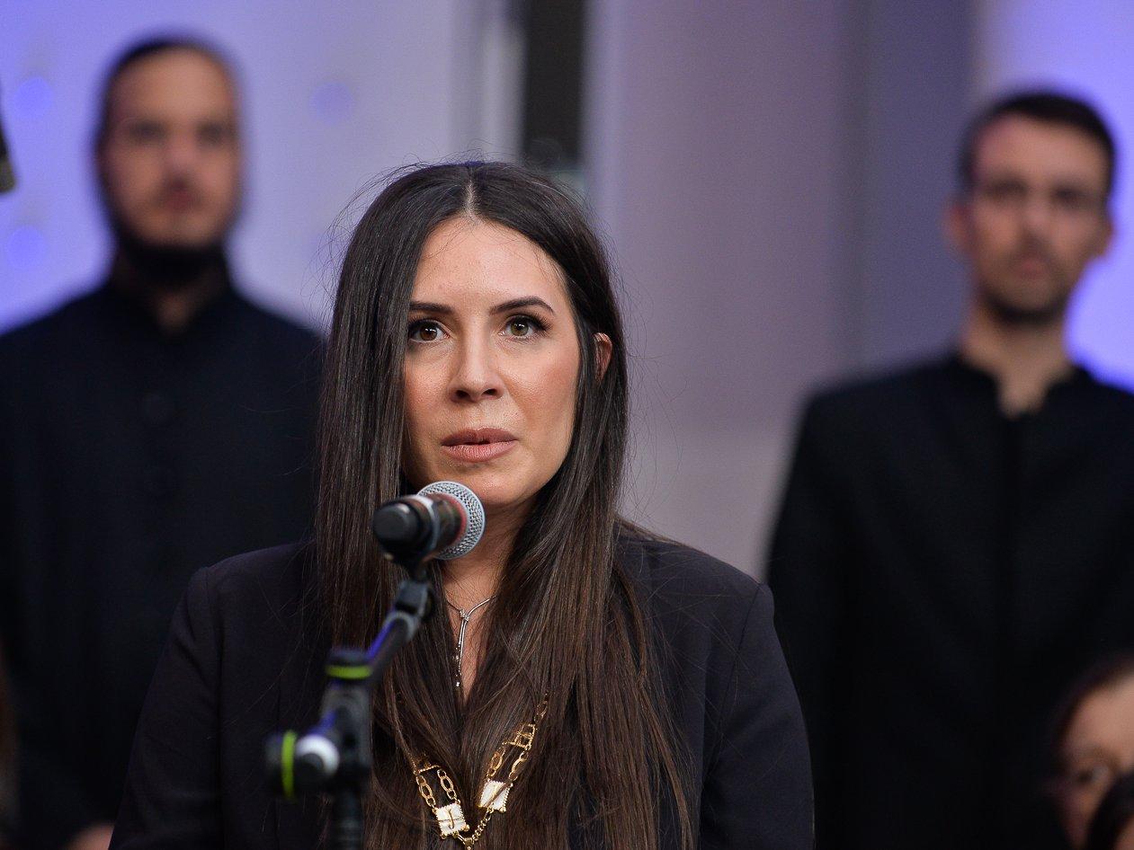 Nina Vujošević