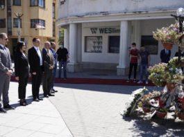 Kosovski ministri u poseti Preševu