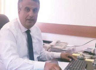 Etem Arifi