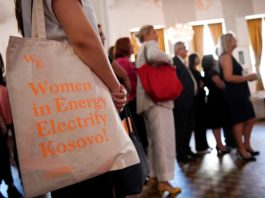 Women in energy Žene u energetici
