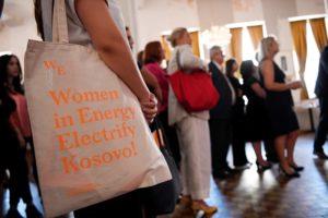 Women in energy Žene u energetici