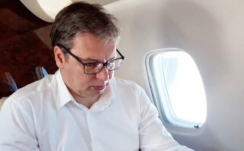 FOTO: Instagram stranica ALeksandar Vučić