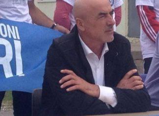 Zamenik gradonačelnika Srbice, Nuredin Ljuštaku