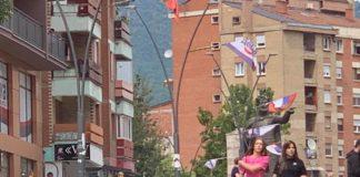 Šetalište Kosovska Mitrovica