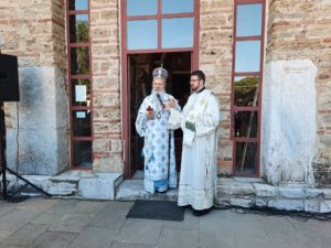 Velika Gospojina - Manastir Gračanica