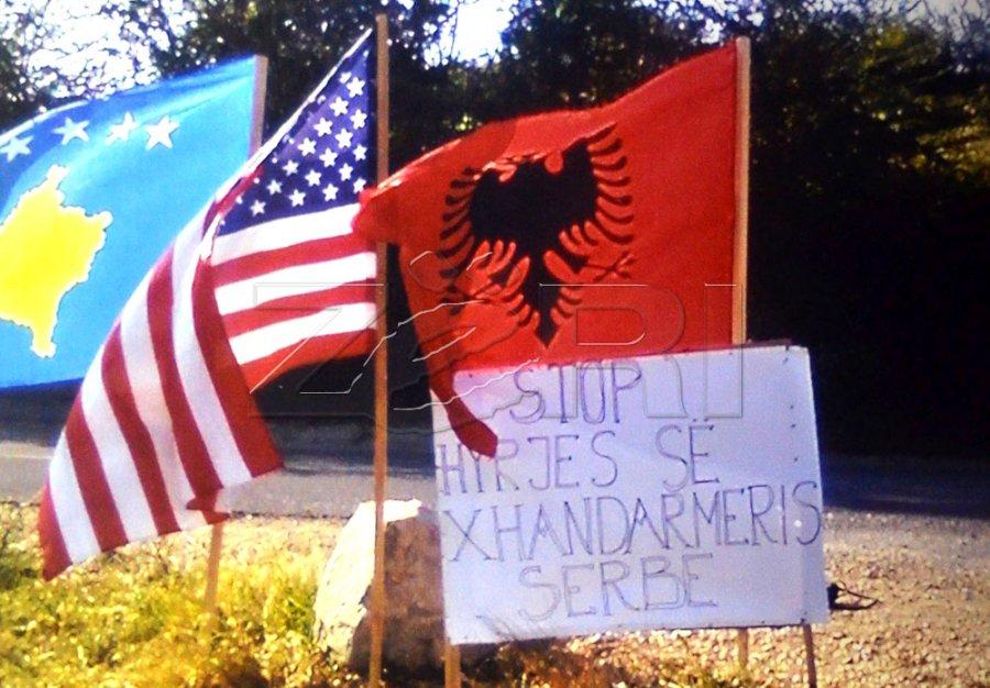 Zastave Karačevo