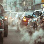zagađenje auto