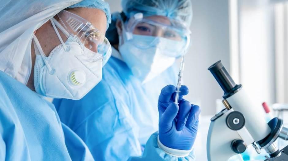 Vakcina naučnici