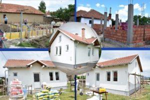 Izgradnja kuća