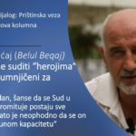 Beljulj Bećaj Kolumna