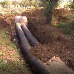 Radovi na kanalizacionoj mrež