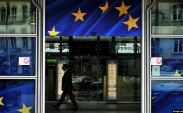 Brisel EU