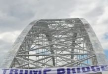 Most Brnjak - Transparent